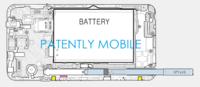 Samsung tiene lista una patente para que el S-Pen salga automáticamente del móvil