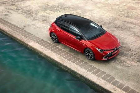 Corolla Hb 2 0l Red Bitone 2019 001 524945