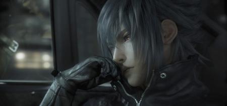 'Final Fantasy Versus XIII' suspende su desarrollo temporalmente