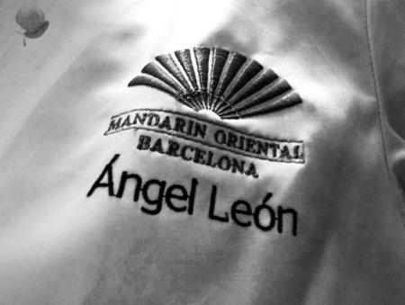El exclusivo menú del mar del chef Angel León