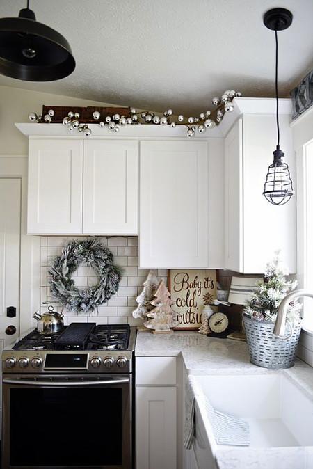 Cocina Navidad 1