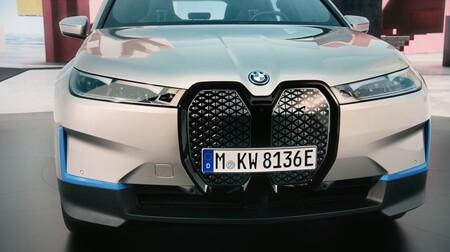 La parrilla de los coches no volverá a ser igual: así está rediseñándose el frontal con el coche eléctrico