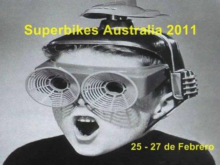 Superbikes Australia 2011: Dónde verlo por televisión