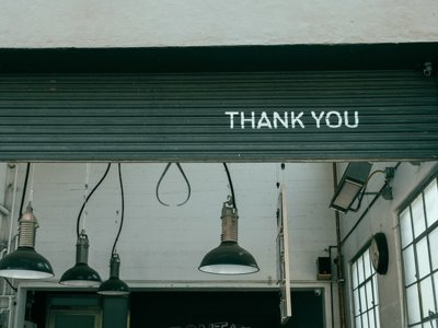 ¿Sabes expresar tu gratitud?