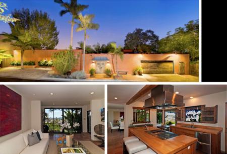 Las casas de los famosos: Kristen Stewart