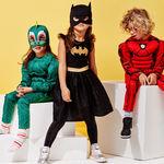 Los 41 disfraces de Primark y H&M más geniales y llamativos para celebrar Carnaval 2020