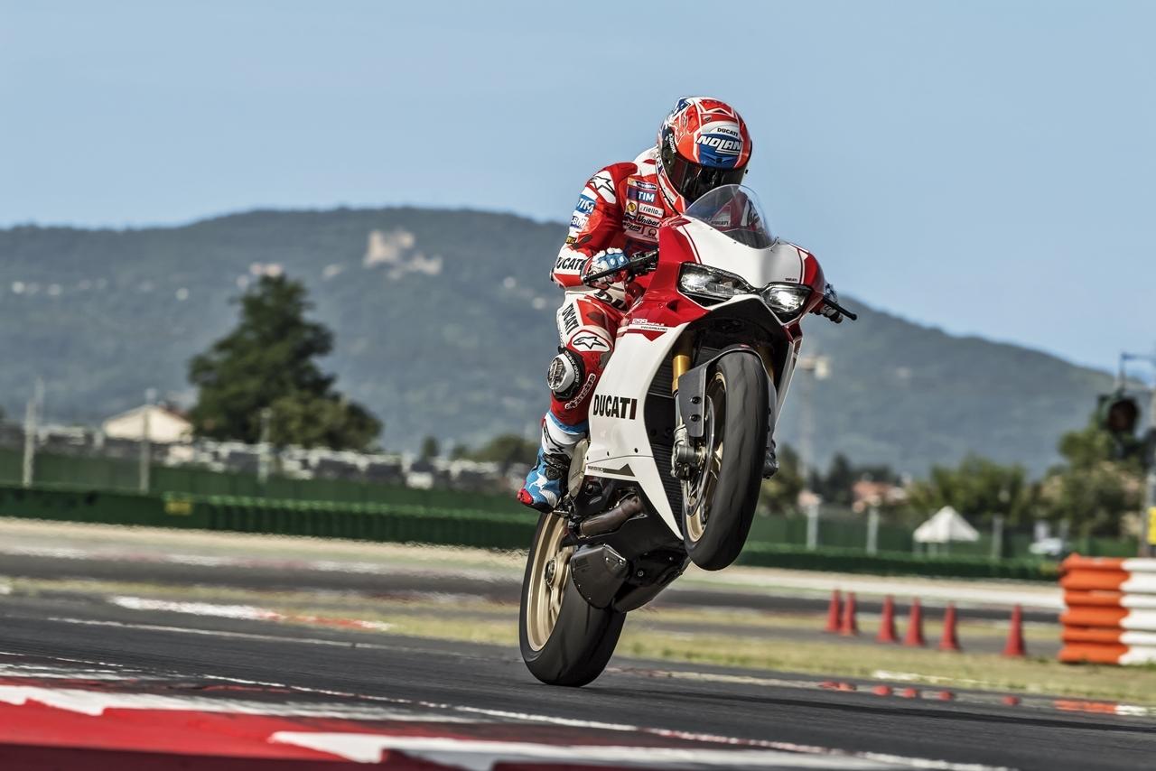 Foto de Ducati 1299 Panigale S Anniversario (1/55)