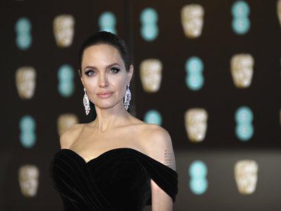 Los mejores maquillajes de los Bafta 2018
