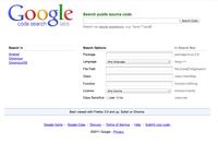 Google anuncia el cierre del buscador de código Code Search y quita Google labs definitivamente