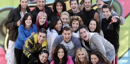 'Fama: ¡a bailar!... Un buen concurso, pero sin gala y con un fraude de canal 24 Horas