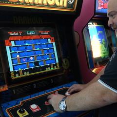 Foto 22 de 46 de la galería museo-maquinas-arcade en Xataka