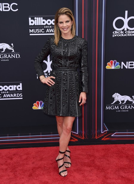 billboard music awards Natalie Morales