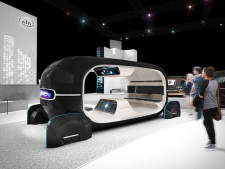 Kia presentará en el CES una tecnología que ayudará a que el auto detecte tus emociones
