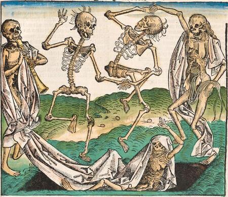 Danza Muerte