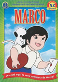 Marco DVD