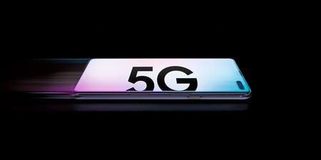 El Samsung Galaxy S10 5G llega a España: éstos son el precio y la disponibilidad del primer terminal con 5G de la familia