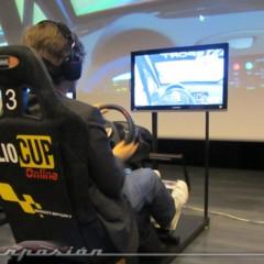 Foto 24 de 24 de la galería renault-clio-cup-on-line en Motorpasión