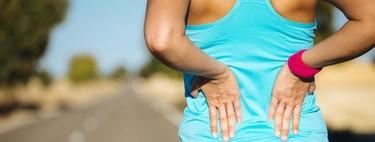 Dolor lumbar agudo: el paracetamol es poco efectivo, pero el ejercicio ayuda