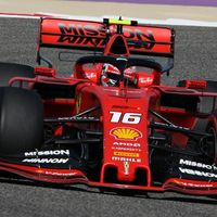 La Fórmula 1 da un giro de 180º en Baréin: Ferrari domina con medio segundo de ventaja sobre Mercedes