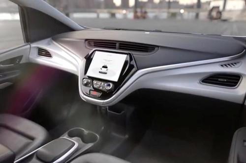 México ocupa el lugar 19 de 20 en países listos para recibir coches autónomos