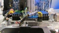 64 GB de RAM en Sandy Bridge E, aprovechando al máximo el Quad Channel