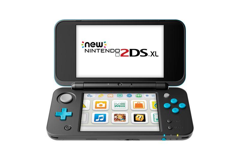 El equipo de VidaExtra opina: ¿tiene sentido el lanzamiento de New Nintendo 2DS XL?