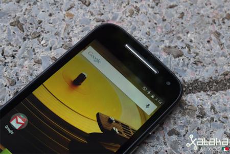 Moto E (2015) 4G inicia su viaje a Android 5.1