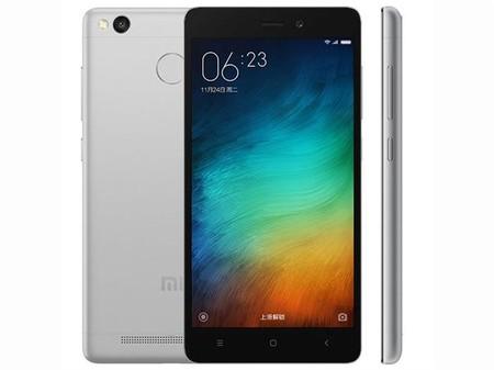 Xiaomi cambia la venta online por la física con el nuevo Xiaomi Redmi 3S Plus