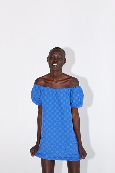 Vestido Mono Rebajas 2020 Zara Verano 15