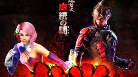 'Tekken 6: Bloodline Rebellion', vídeos e imágenes de sus nuevas incorporaciones