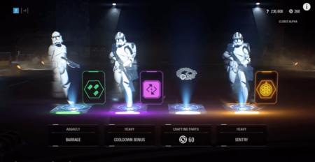 Star Wars Battlefront Ii Cajas