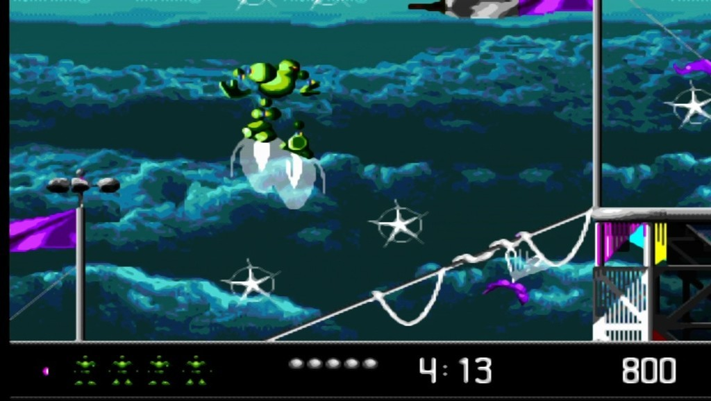 Foto de 040209 - SEGA Mega Drive Ultimate Collection (26/28)