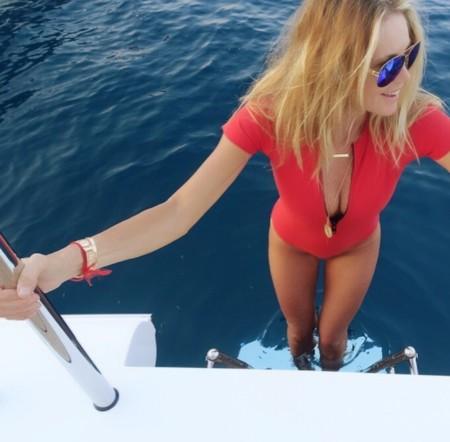 Elle Macpherson Bikini 2