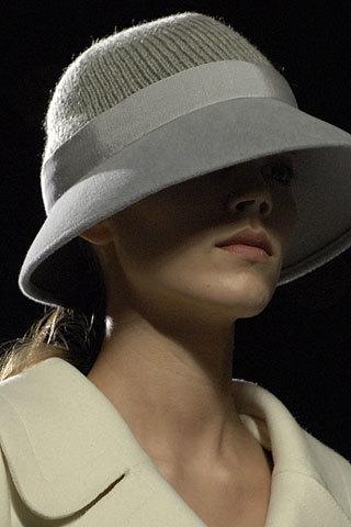 Sombrero de Marc Jacobs