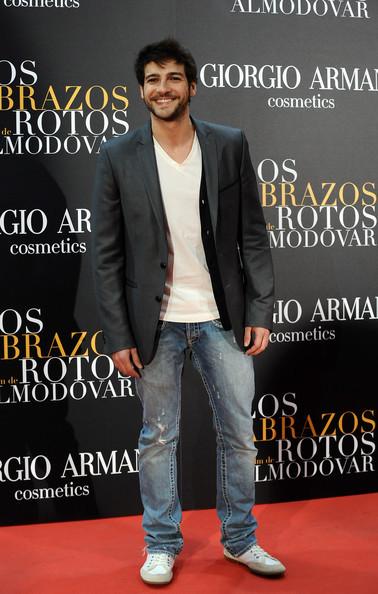Foto de Famosos en el estreno de 'Los Abrazos Rotos' (26/29)
