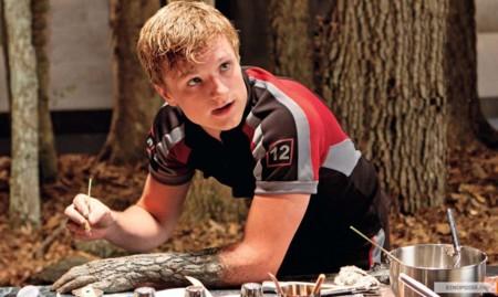 Josh Hutcherson protagonizará una comedia scifi del grupichi de Seth Rogen para Hulu