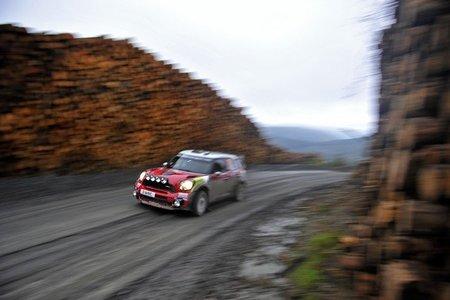 Última hora: Mini y Dani Sordo en al menos 10 pruebas del WRC