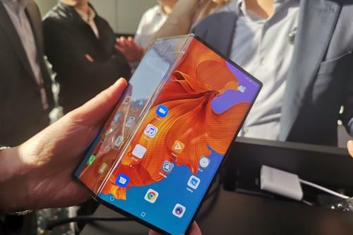 Huawei Mate X contra Samsung Galaxy Fold: la batalla por el trono continúa en las pantallas plegables