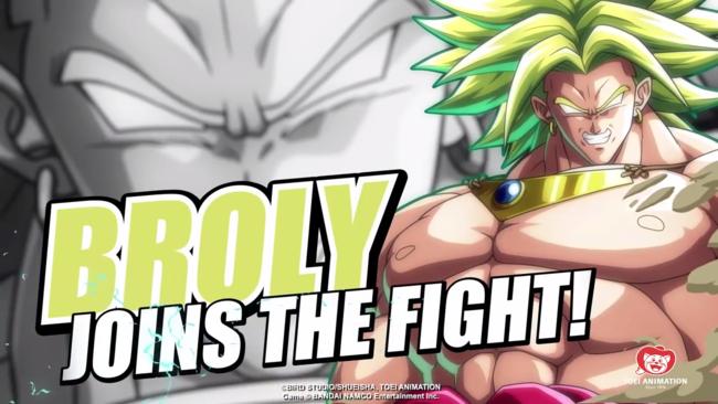 13 luchadores que, junto con Broly y Bardock, queremos ver en Dragon Ball FighterZ