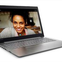 Una vez más en oferta, el Lenovo Ideapad 320-15IAP nos sale hoy en Amazon por 199 euros