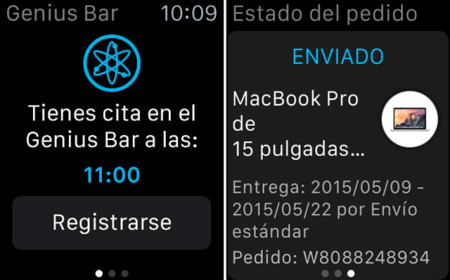 Apple Store App Apple Watch 01