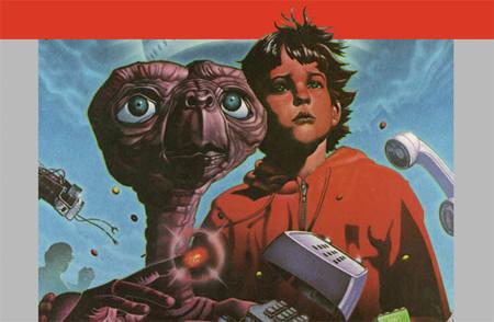 Preparad la pala, hay que buscar unos juegos de E.T. que no vamos a encontrar
