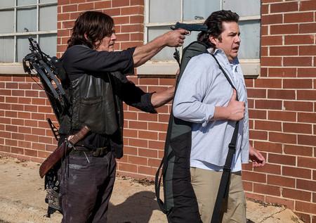 The Walking Dead Episode 815 Daryl Reedus 935