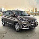El Suzuki Ertiga 2019 tiene hambre de BR-V, alma de Swift y lugar para 7 pasajeros