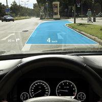 Apple quiere llevar la realidad aumentada a otro nivel en los coches