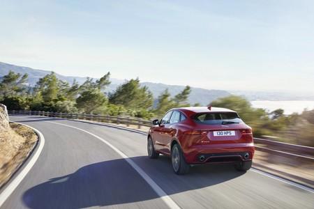 Jaguar E Pace 17