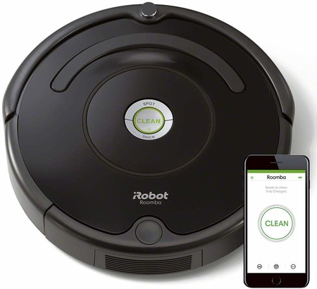 roomba descuento black friday