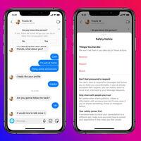 Instagram quiere proteger a los menores: anuncia la restricción de mensajes directos y nuevas alertas de seguridad
