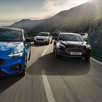 Que no pare la estampida: Ford también decide pasar del Salón de Ginebra 2019