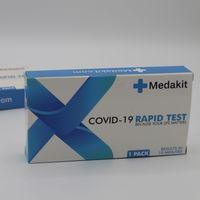 Dar negativo en un test de anticuerpos frente al COVID no significa que no tengas inmunidad: la incógnita de los 'otros' inmunes